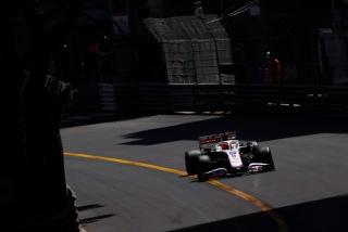 Las fotos del GP de Mónaco F1 2021 - Miniatura 61