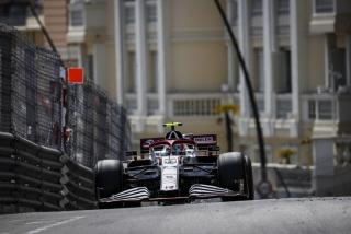 Las fotos del GP de Mónaco F1 2021 - Miniatura 62