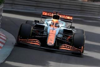 Las fotos del GP de Mónaco F1 2021 - Miniatura 63