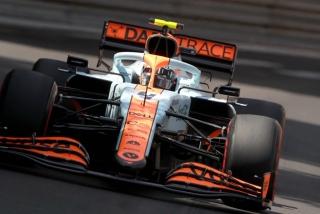 Las fotos del GP de Mónaco F1 2021 - Miniatura 64