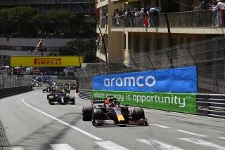 Las fotos del GP de Mónaco F1 2021 - Miniatura 66