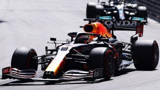 Las fotos del GP de Mónaco F1 2021 - Miniatura 67