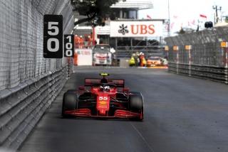 Las fotos del GP de Mónaco F1 2021 - Miniatura 68