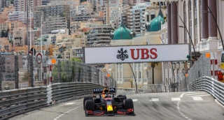 Las fotos del GP de Mónaco F1 2021 - Miniatura 70