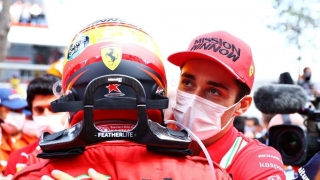 Las fotos del GP de Mónaco F1 2021 - Miniatura 71