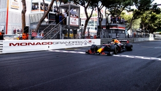 Las fotos del GP de Mónaco F1 2021 - Miniatura 72