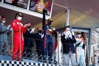 Las fotos del GP de Mónaco F1 2021 - Miniatura 74