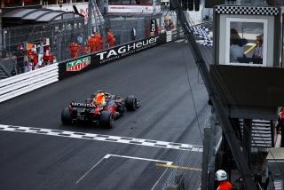 Las fotos del GP de Mónaco F1 2021 - Miniatura 75