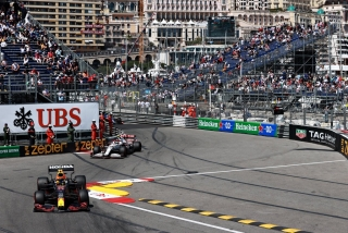 Las fotos del GP de Mónaco F1 2021 - Miniatura 76