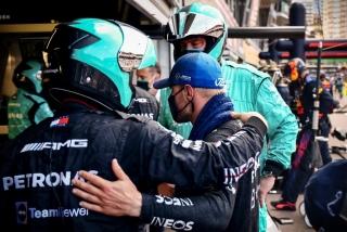 Las fotos del GP de Mónaco F1 2021 - Miniatura 80