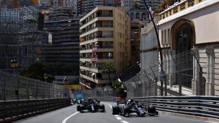 Las fotos del GP de Mónaco F1 2021 - Miniatura 81