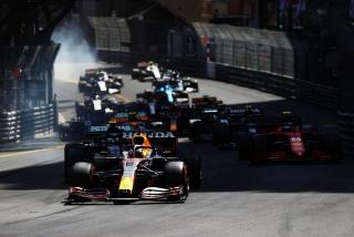 Las fotos del GP de Mónaco F1 2021 - Miniatura 83