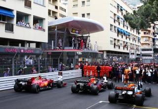 Las fotos del GP de Mónaco F1 2021 - Miniatura 84