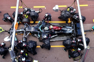 Las fotos del GP de Mónaco F1 2021 - Miniatura 85