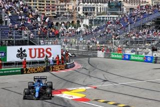 Las fotos del GP de Mónaco F1 2021 - Miniatura 86