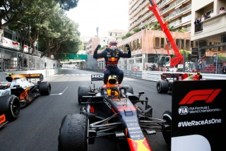 Las fotos del GP de Mónaco F1 2021 - Miniatura 87