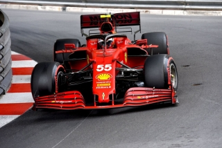Las fotos del GP de Mónaco F1 2021 - Miniatura 65