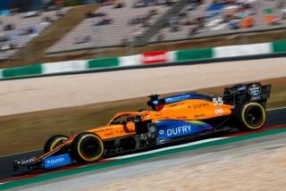 Las fotos del GP de Portugal F1 2020