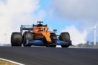 Las fotos del GP de Portugal F1 2020 - Miniatura 3