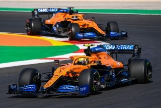 Las fotos del GP de Portugal F1 2020 - Miniatura 4
