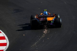 Las fotos del GP de Portugal F1 2020 - Miniatura 5