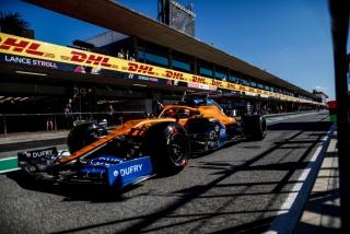 Las fotos del GP de Portugal F1 2020 - Miniatura 6
