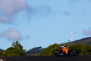 Las fotos del GP de Portugal F1 2020 - Miniatura 7