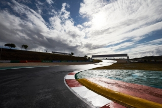Las fotos del GP de Portugal F1 2020 - Miniatura 14