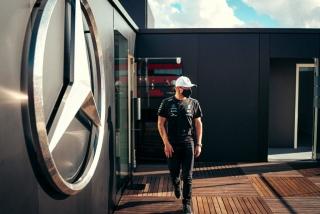 Las fotos del GP de Portugal F1 2020 - Miniatura 15