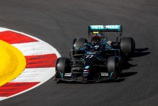 Las fotos del GP de Portugal F1 2020 - Miniatura 17
