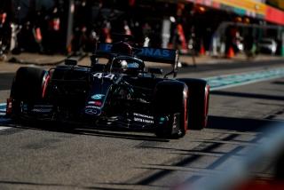 Las fotos del GP de Portugal F1 2020 - Miniatura 18