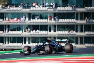 Las fotos del GP de Portugal F1 2020 - Miniatura 19