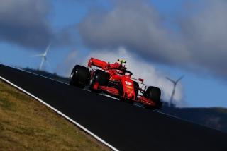 Las fotos del GP de Portugal F1 2020 - Miniatura 20