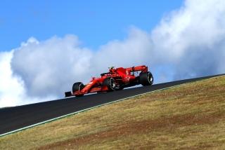 Las fotos del GP de Portugal F1 2020 - Miniatura 23
