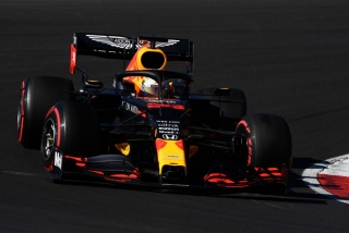 Las fotos del GP de Portugal F1 2020 - Miniatura 24