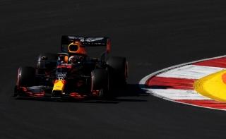 Las fotos del GP de Portugal F1 2020 - Miniatura 25