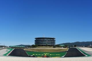 Las fotos del GP de Portugal F1 2020 - Miniatura 26