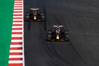 Las fotos del GP de Portugal F1 2020 - Miniatura 28