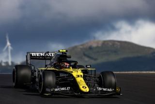 Las fotos del GP de Portugal F1 2020 - Miniatura 31
