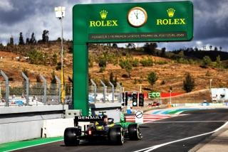 Las fotos del GP de Portugal F1 2020 - Miniatura 34