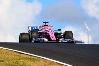 Las fotos del GP de Portugal F1 2020 - Miniatura 37