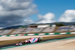 Las fotos del GP de Portugal F1 2020 - Miniatura 38