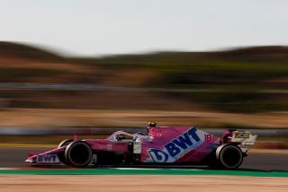 Las fotos del GP de Portugal F1 2020 - Miniatura 41