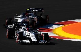 Las fotos del GP de Portugal F1 2020 - Miniatura 43