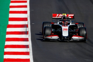 Las fotos del GP de Portugal F1 2020 - Miniatura 44