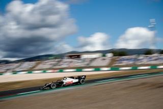 Las fotos del GP de Portugal F1 2020 - Miniatura 45