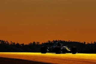 Las fotos del GP de Portugal F1 2020 - Miniatura 46