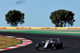 Las fotos del GP de Portugal F1 2020 - Miniatura 48