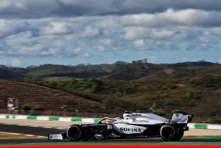 Las fotos del GP de Portugal F1 2020 - Miniatura 49