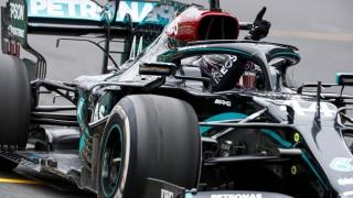 Las fotos del GP de Portugal F1 2020 - Miniatura 51